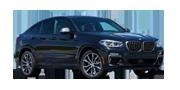 BMW X4 G02 2018>
