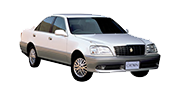 Toyota Crown (S17#)