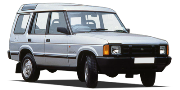Land Rover Discovery I >1994