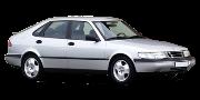 SAAB 9-3 1998-2002