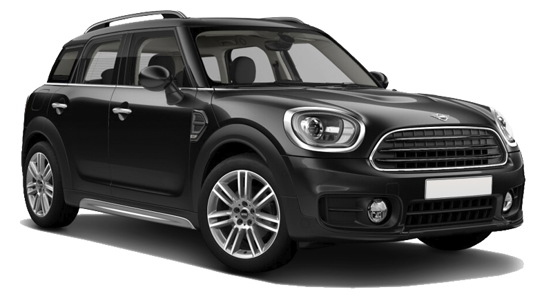 Mini Countryman F60 2016>