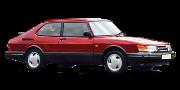 SAAB 900 1988-1993