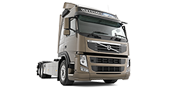 Volvo TRUCK FM Series