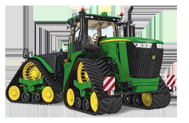 John Deere 9 RX-Series 2016>