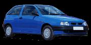 Seat Ibiza II 1993-1996