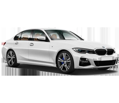 BMW 3-серия G20/G21 2018>