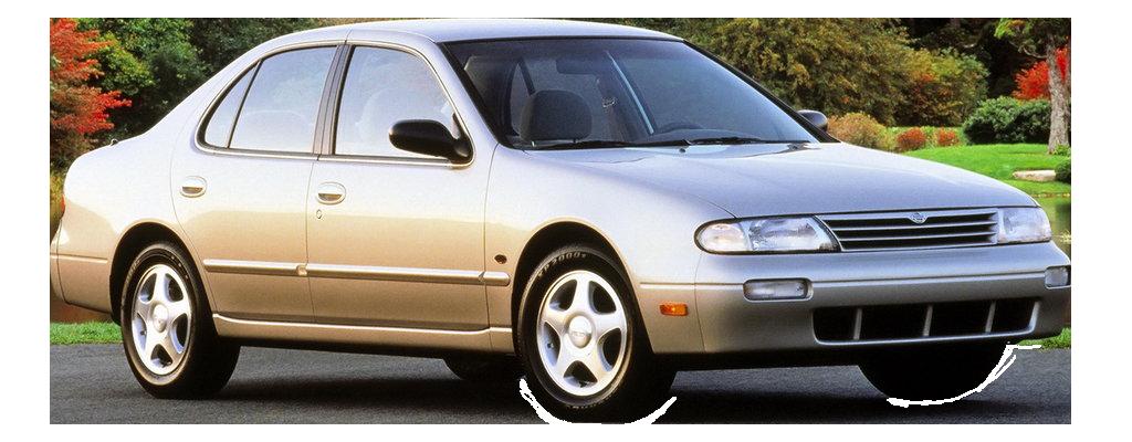 Nissan Altima (U13) 1992-1997