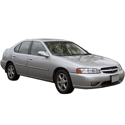 Nissan Altima (L30) 1997-2001