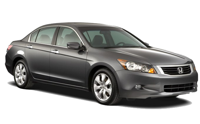Honda Accord VIII USA 2007-2012