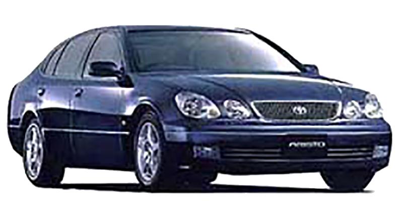 Toyota Aristo