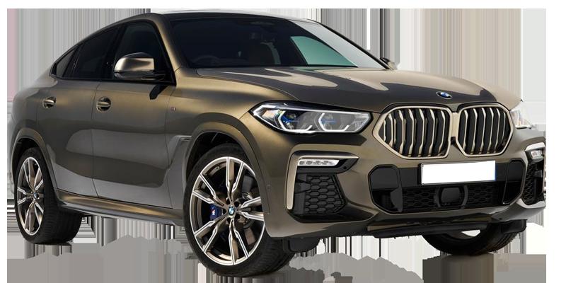 BMW X6 G06 2019>