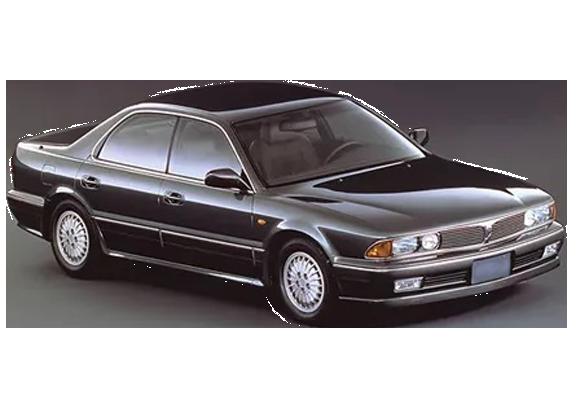 Mitsubishi Diamante 1990-1997