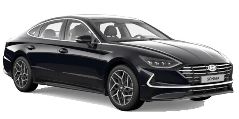 Hyundai Sonata VIII 2019>