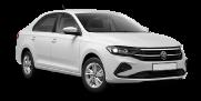 VW Polo (RUS) 2020>