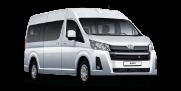 Toyota HiAce H300 2019>