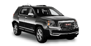 GM GMC Terrain 2009-2017