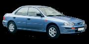 Subaru Impreza (G10) 1993-1996