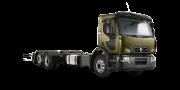 Renault TRUCK T/K/C/D series