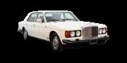 Bentley Mulsanne 1980-1993