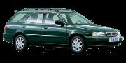 Suzuki Baleno 1995-1998