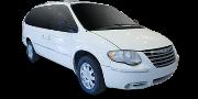 Chrysler Voyager/Caravan (RG/RS) 2000-2008