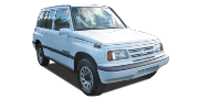Suzuki Vitara/Sidekick 1989-1999