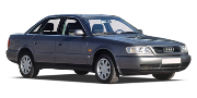 Audi A6 [C4] 1994-1997