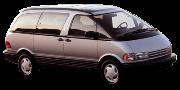 Toyota Previa 1990-2000