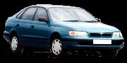 Toyota Carina E 1992-1997