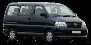 Toyota HiAce H100 1995-2004