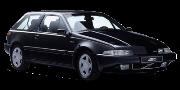 Volvo 480 1986-1996