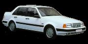 Volvo 460 1988-1991