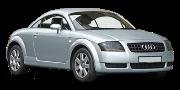 Audi TT(8N)