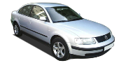 VW Passat [B5] 1996-2000