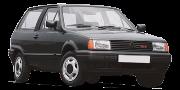 VW Polo 1990-1994