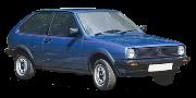 VW Polo >1990