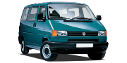 VW Transporter T4 1991-1996