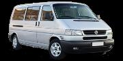 VW Transporter T4 1996-2003
