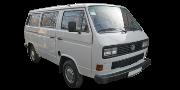 VW Transporter T2 >1992