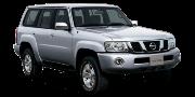 Nissan Patrol (Y61) 1997-2009