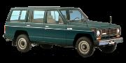 Nissan Patrol (160) 1979-1988