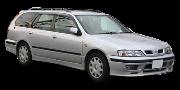 Nissan Primera WP11E 1998-2001