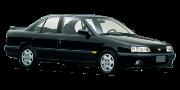 Nissan Primera P10E 1990-1996