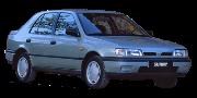 Nissan Sunny N14 1990-1995