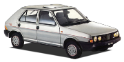 Fiat Ritmo II 1983-1988