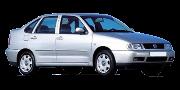 Авторазбор VW polo