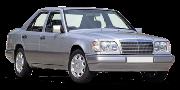 Mercedes Benz класса  W124 E-Klasse 1993-1995