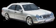Mercedes Benz класса  W210 E-Klasse 1995-2000