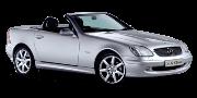 Mercedes Benz класса  R170 SLK 1996-2004