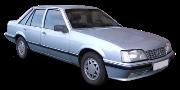 Opel Senator A >1987